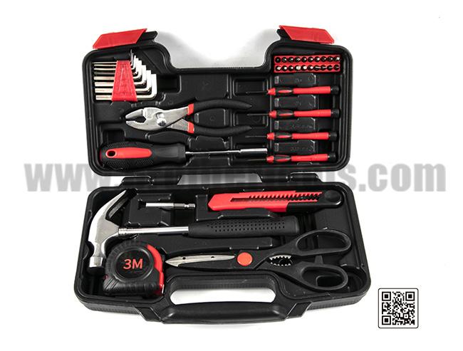Kits de herramientas 69
